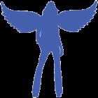 Наклейка «Angel»