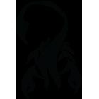 Наклейка «Скорпион v2»