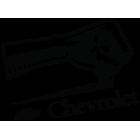 Наклейка «Chevrolet Drive»