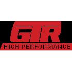 Наклейка «GTR Performance»