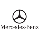 Наклейка «Mercedes Benz»