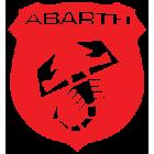 Наклейка «Abarth v2»