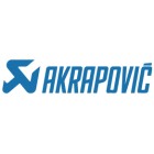 Наклейка «Akrapovic»