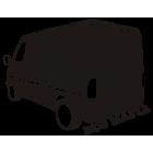 Наклейка «Bus Mafia»
