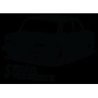 Наклейка «Sedan Syndicate ВАЗ 2101»