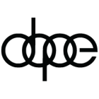 Наклейка «Audi Dope»