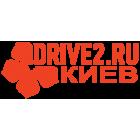 Наклейка «DRIVE2.RU Киев»