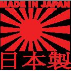 Наклейка «Made in Japan»