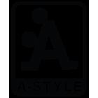 Наклейка «A-Style»