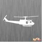 Наклейка «Вертолет Huey UH-1»