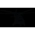 Наклейка «Ми-8 v3»