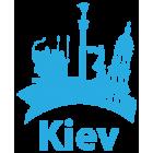 Наклейка «Kiev - Киев»