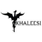 Наклейка «Khaleesi»