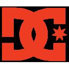Наклейка «DC»