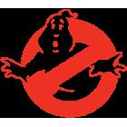 Наклейка «Ghostbusters»