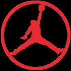 Наклейка «Jordan»