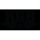 Наклейка «KGB»