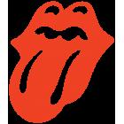 Наклейка «Rolling Stones»