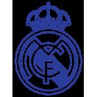 Наклейка «FC Real Madrid»