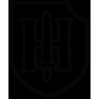 Наклейка «Hohenstaufen»