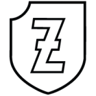 Наклейка «Polizeidivision»