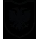Наклейка «Skanderbeg»