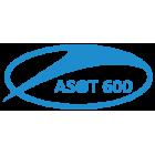 Наклейка «ASOT 600»