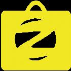 Наклейка «KaZantip ЖЧ»