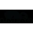 Наклейка «LMFAO»