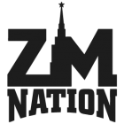 Наклейка «ZM Nation»