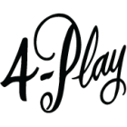 Наклейка «4-Play»