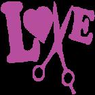Наклейка «Love Off»