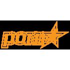 Наклейка «Porn Star»