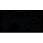 Наклейка «Fisherman»
