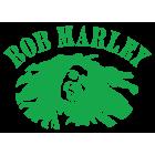 Наклейка «Bob Marley»