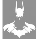 Наклейка «Batman v3»