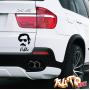 Наклейка «Pablo Escobar»
