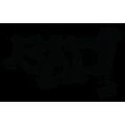 Наклейка «BAD»