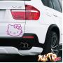 Наклейка «Hello Kitty»