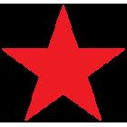 Наклейка «Звезда»
