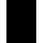 Наклейка «Песик»