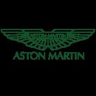 Наклейка «Aston Martin»