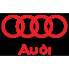 Наклейка «Audi»
