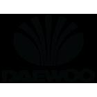 Наклейка «Daewoo»