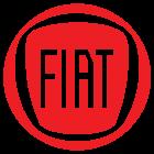 Наклейка «Fiat»