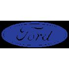 Наклейка «Ford»