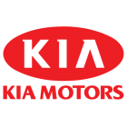 Наклейка «Kia v2»