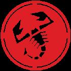 Наклейка «Abarth»