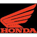 Наклейка «Honda Moto»
