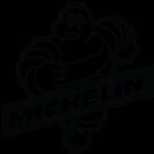 Наклейка «Michelin»